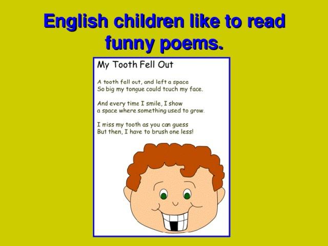 Teen rhyming poems — pic 15