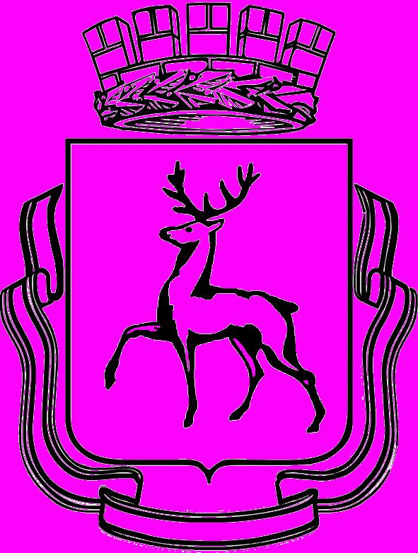 нижний новгород герб картинки
