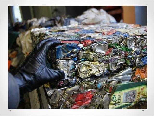 Переработка мусора в ленинградской области