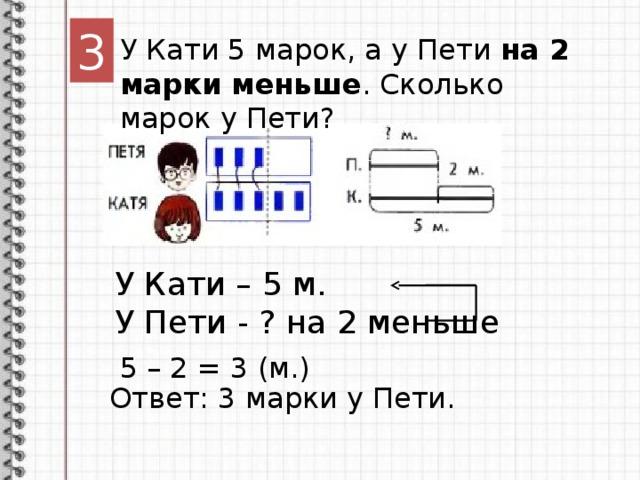 Открытка прекрасного, за конверт и три одинаковые открытки по 14 рублей уравнение