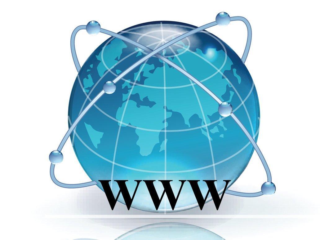 Интернет картинки на прозрачном фоне