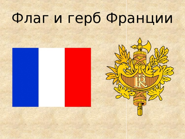 герб и флаг франции фото городе дагестанские огни