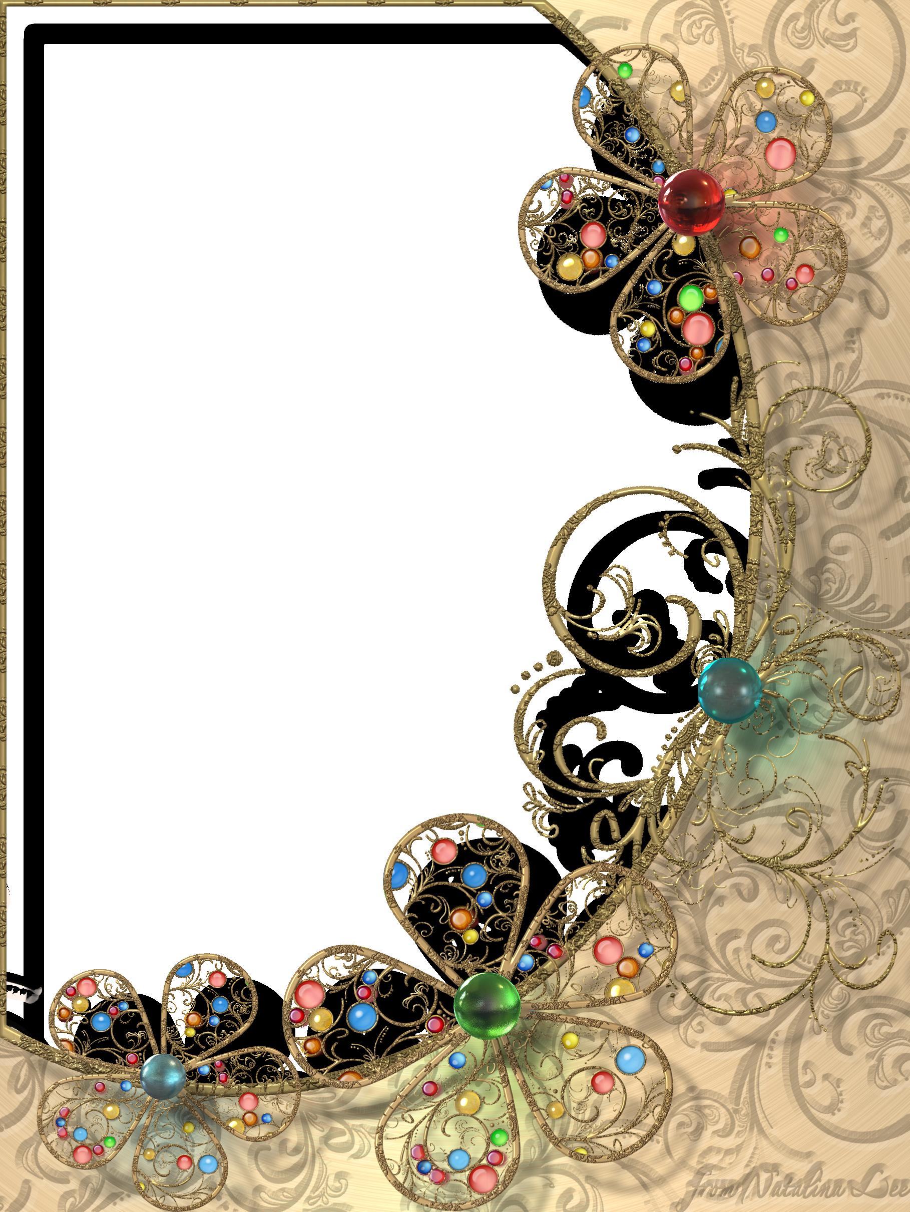 Юбилей лет, детали для открыток для фотошопа