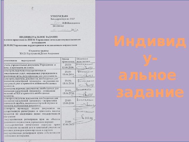 Отчет по практике в многофункциональном центре 8866