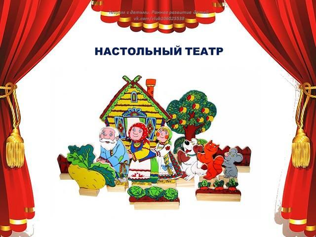 Картинки о театре для детей дошкольного возраста, марта котенком